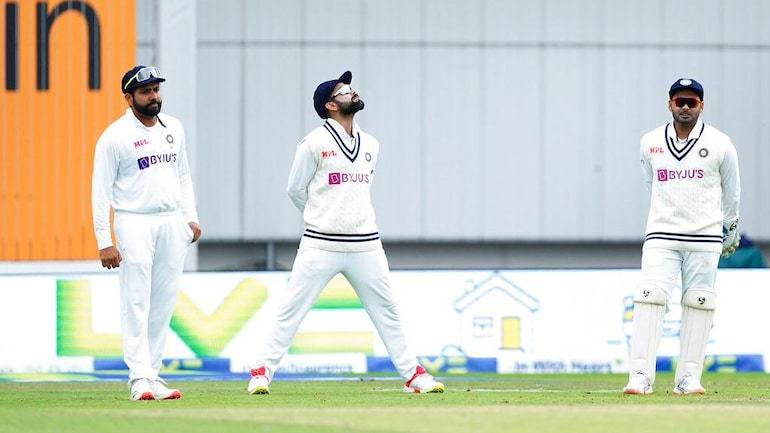 India in England: Rishabh Pant backs Virat Kohli's decision of batting first says it was a collective call - Sports News