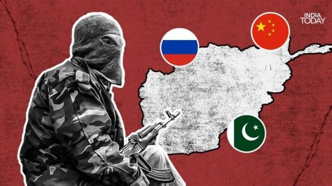 Taliban gain comrades in Beijing, Pakistan revives AfPak dynamic as Russia  eyes long game in Afghanistan - News Analysis News