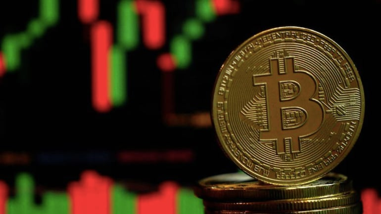 Cryptocurrency prices on August 12