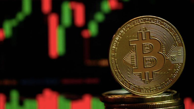 Cryptocurrency prices today: Bitcoin, Ether struggle as volatility remains  high - Business News