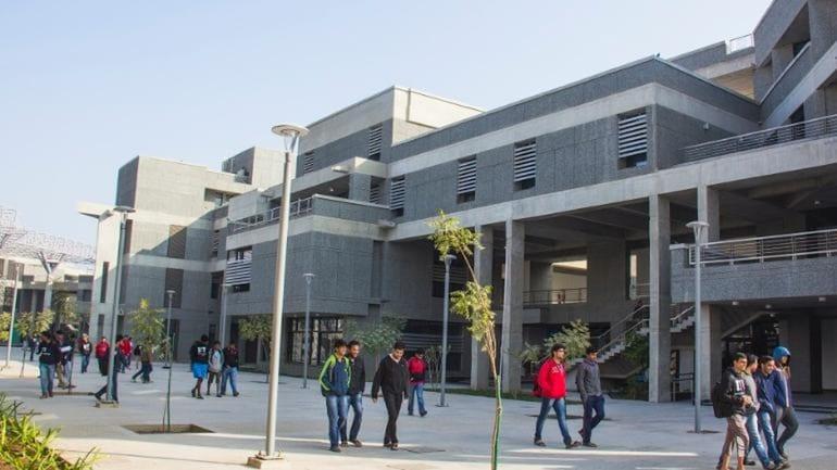 iit gandhinagar, Indian institute of technology gandhinagar, iit gandhinagar seminar, seminar on Indian scientists, seminar series on scientists, Amal Kumar Raychaudhuri, Salim Moizuddin Abdul Ali, education news
