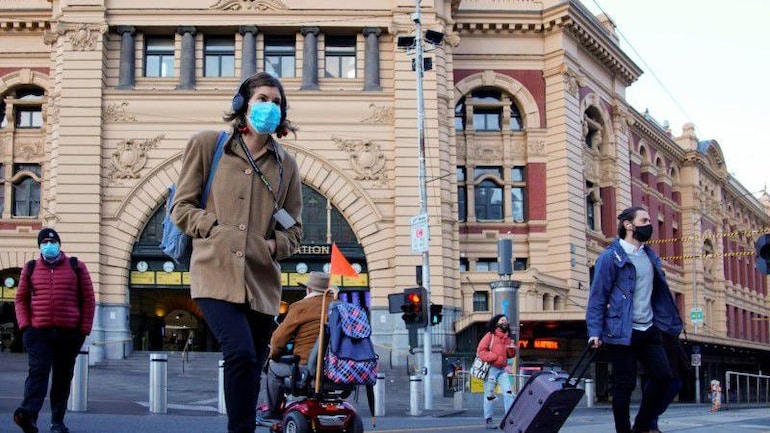 Australia's Victoria state sees rise in Covid cases, officials mull extension of lockdown restrictions
