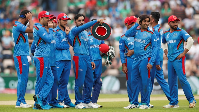 Afghanistan cricketers are safe, the country's board president assured (Reuters Photo)