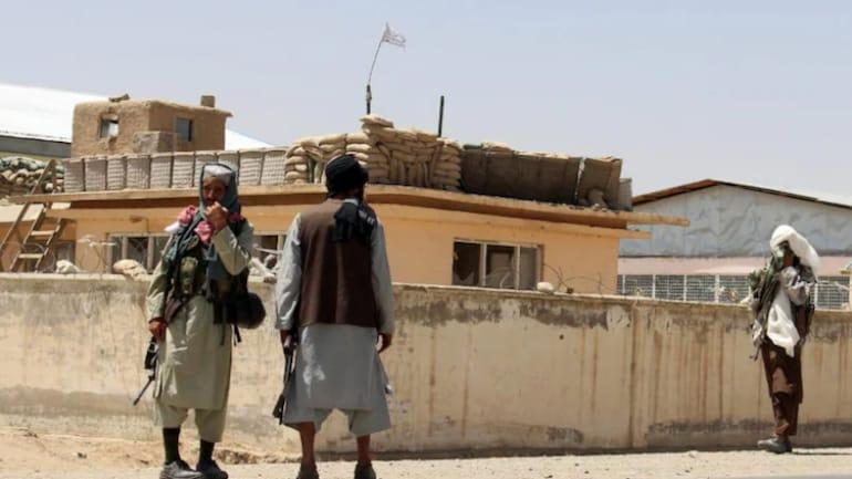 Taliban seize Jalalabad, cut off Afghan capital from east - World News