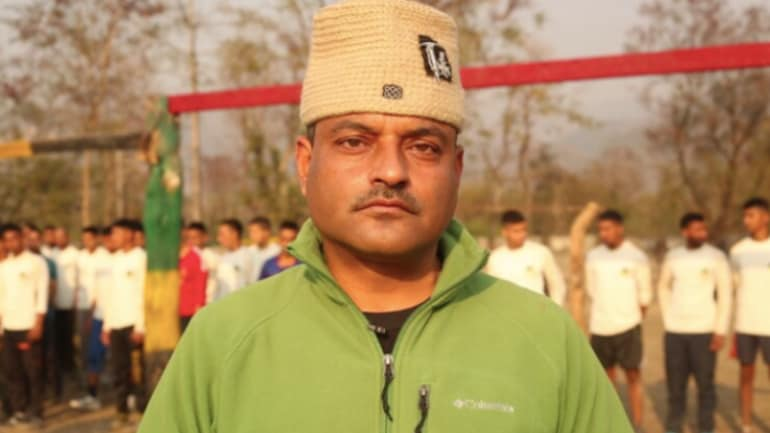 Retired Army man Ajay Kothiyal to be AAP's CM face in Uttarakhand Assembly election - India News
