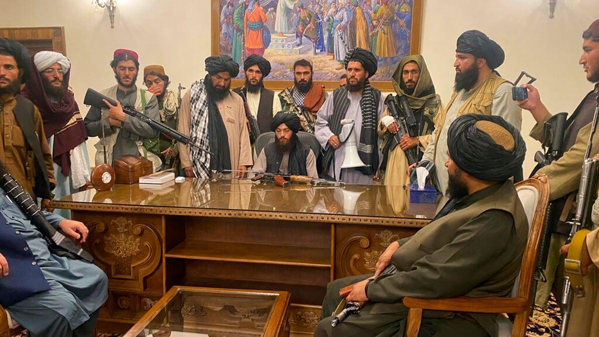 Meet top Taliban leadership: Supreme leader, a shrewd politician and a  ruthless commander - World News