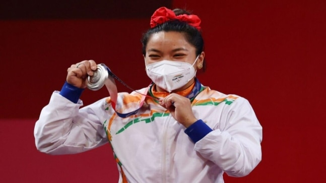 Tokyo Olympics: Mirabai Chanu finally finds truck drivers who helped her during budding days as wrestler - India Today