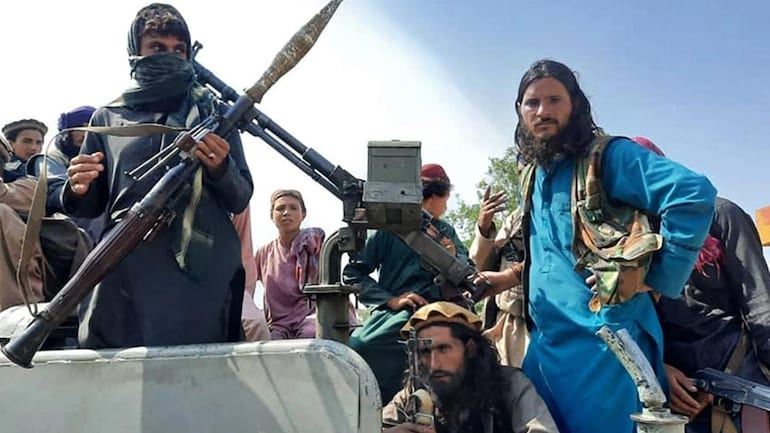 Taliban, Afghan govt in talks for 'peaceful transition of power'   Top developments - World News
