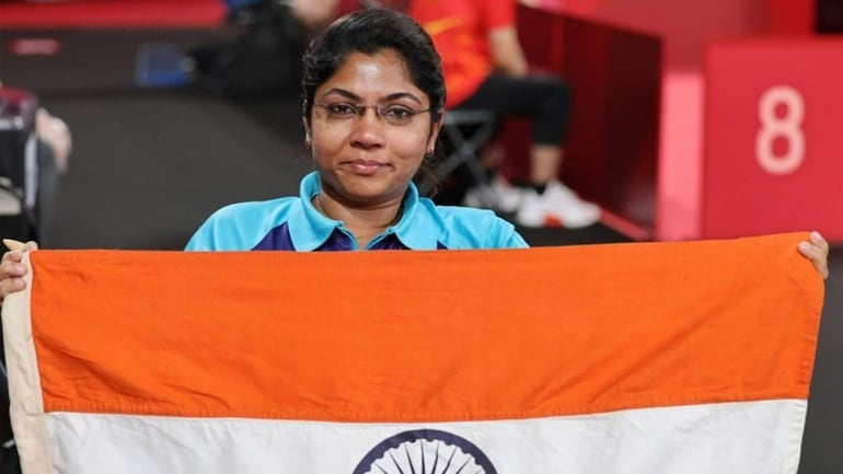 Tokyo Paralympics: Bhavina Patel opens India's medal count with historic table tennis silver - Sports News