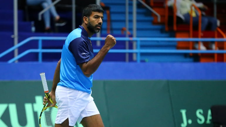 Bopanna and Dodig could face third-seeded pair of Joe Salisbury and Rajeev Ram in the next round.