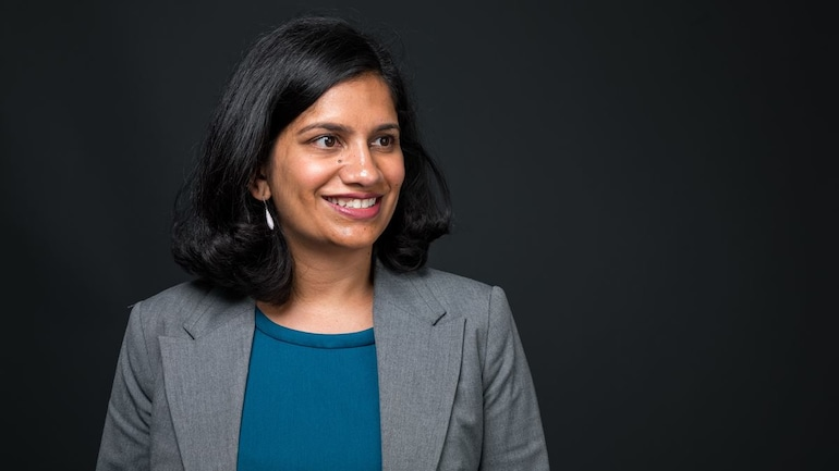Indian-American Jainey Bavishi nominated for key position in US Department of Commerce