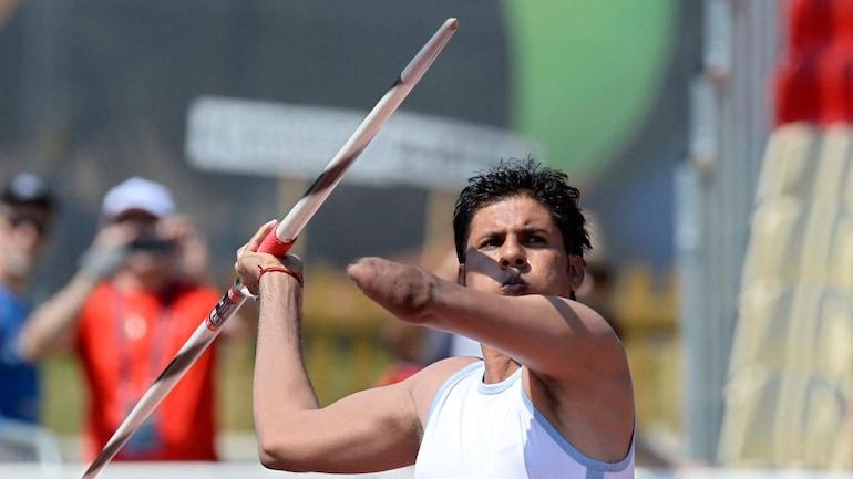 Devendra Jhajharia | KreedOn
