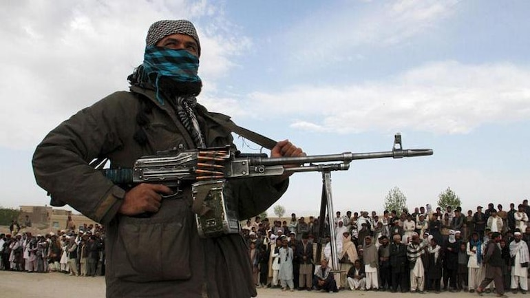 Christian Afghan skinned alive, hung on a pole by Taliban: Former US  Congressman - World News