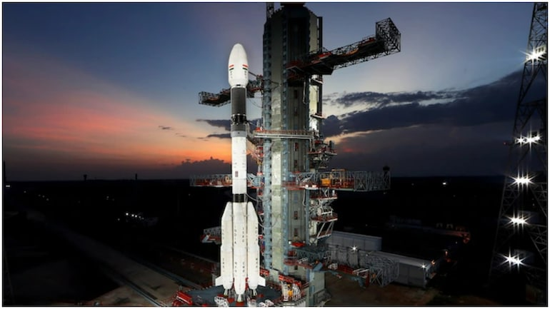 GSLV-F10 mission failed due to performance anomaly: ISRO