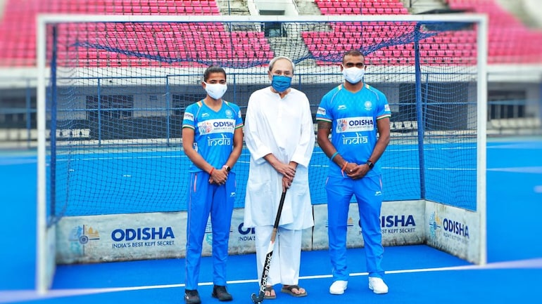 Odisha Decided to Sponsor Indian Hockey Teams for 10 More Years: School Megamart