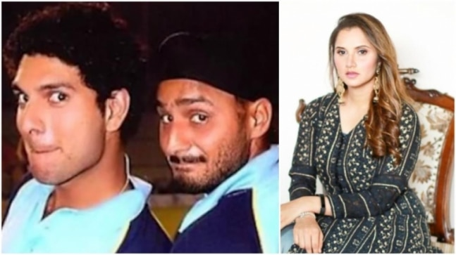 Yuvraj Singh's viral Friendship Day post is the best ever. Sania Mirza is 'quite offended' though