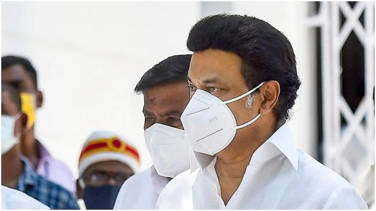 Tamil Nadu Cm Stalin Defends White Paper As Aiadmk Targets Dmk Farm Loan Waiver India News