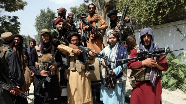 Afghan musicians flee Kabul, fearing for their lives under Taliban rule -  World News