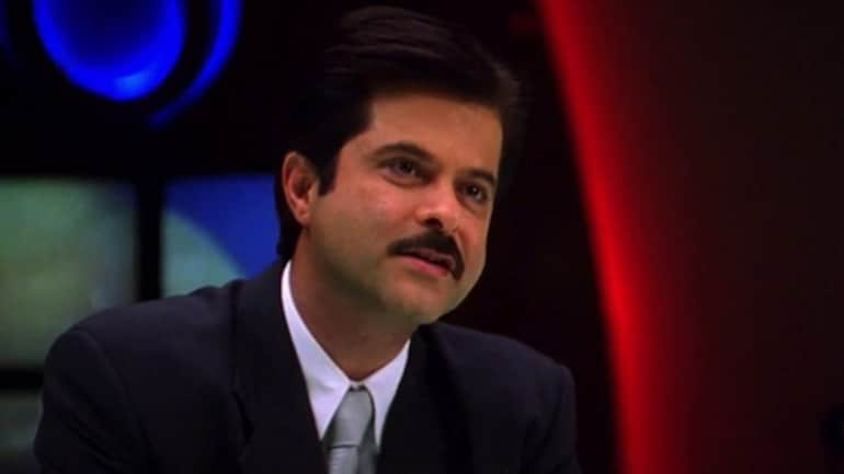 Anil Kapoor celebrates 20 years of Nayak, reveals why he said yes to the  film - Movies News