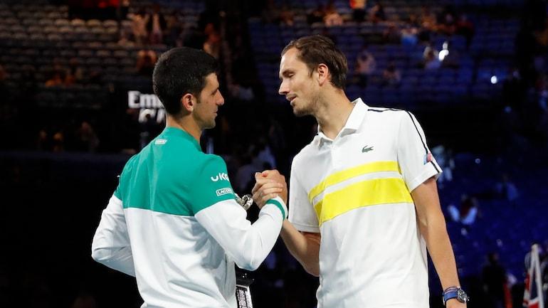 Novak Djokovic vs Daniil Medvedev Live Stream: How to Watch the US Open Men's Singles Tennis Final