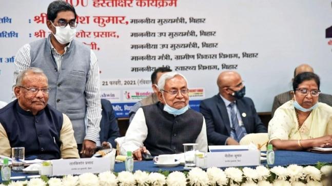 BJP in Bihar: Big brother's shadow