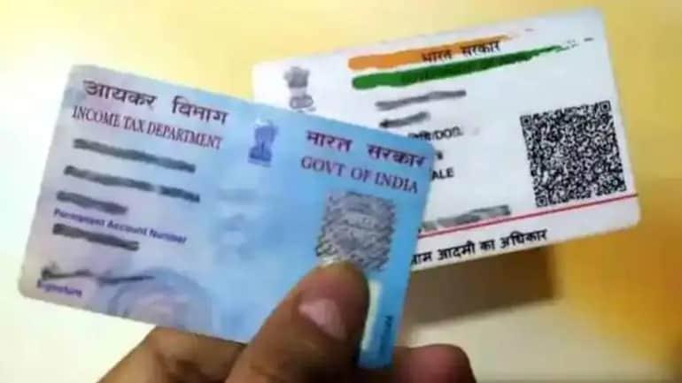 Centre extends PAN-Aadhaar linking deadline till March 31 next year - Information News