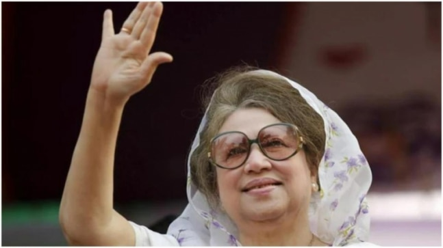 Bangladesh's former premier Khaleda Zia's sentence stayed for another 6 months