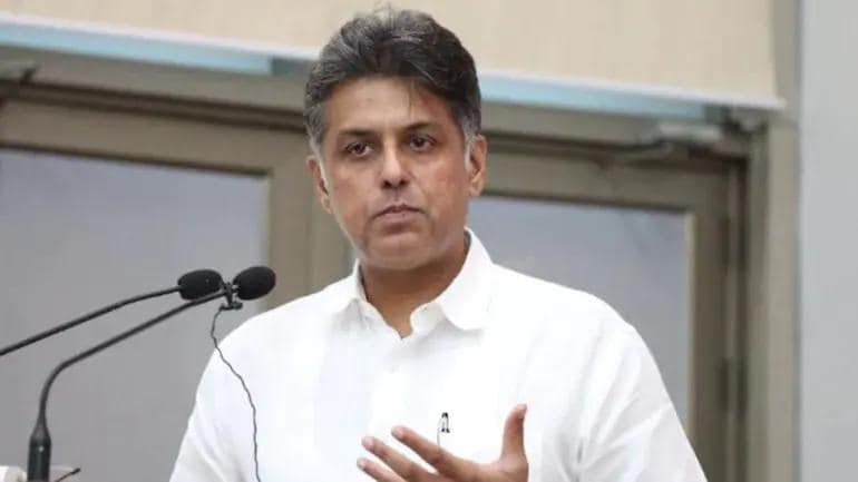 Those happy with what's going on in Punjab is deep state of Pakistan: Congress's Manish Tewari - India News