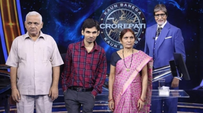 KBC 13's Pankaj Kumar Singh couldn't answer this Rs 25 lakh question. Can you?