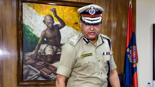 HC notice to Centre, Rakesh Asthana over PIL against his appointment as Delhi Police chief