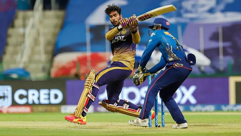Venkatesh Iyer makes a mark: MBA graduate cracks IPL test, lights up KKR's  campaign in UAE - Sports News