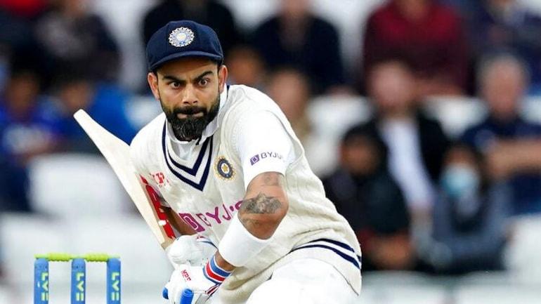 Oval Test: Virat Kohli breaks Sachin Tendulkar's record, becomes fastest to  23,000 international runs - Sports News