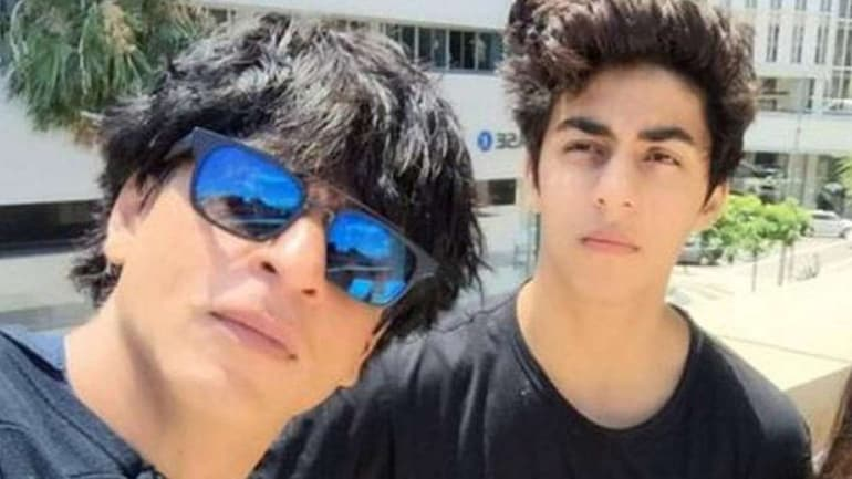 Shah Rukh Khan's son, Aryan Khan, was arrested by the NCB on October 3.