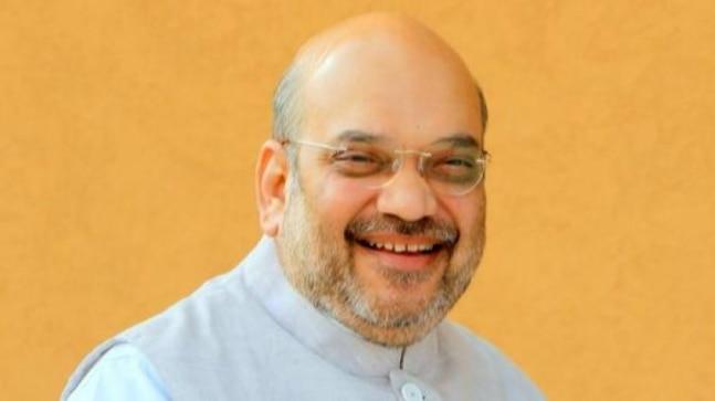 Amit Shah turns 57; Hardeep Singh Puri, Priyanka Chaturvedi, Devendra Fadnavis extend wishes
