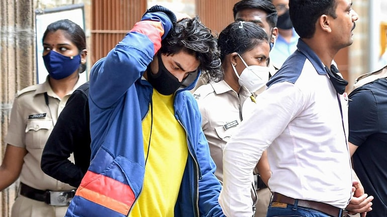 How long will Aryan Khan have to be in prison? - India News