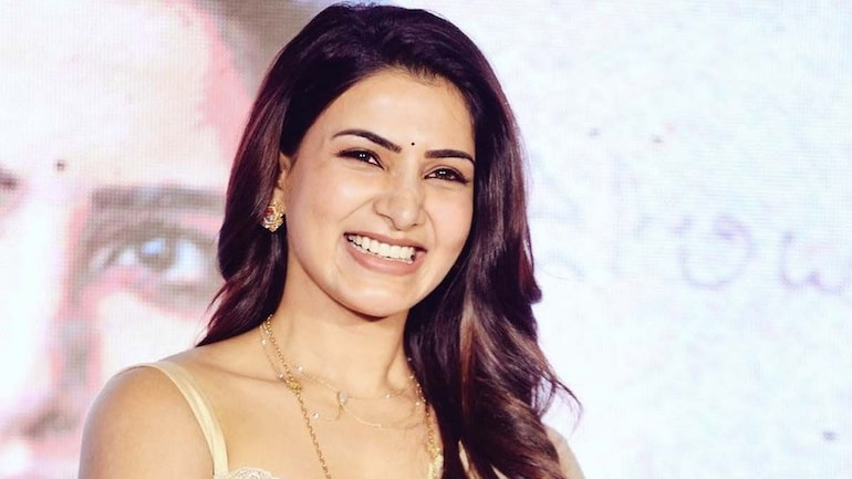 Samantha changes her name on Twitter and Instagram after announcing  separation from Naga Chaitanya - Movies News