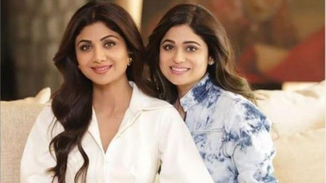 Shilpa Shetty is proud of sister Shamita on BB 15, says that's my Tunki