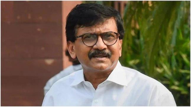 New video of Aryan Khan in custody emerges, Shiv Sena's Sanjay Raut raises questions