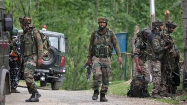 3 detained in Jammu-Kashmir's Poonch on suspicion of aiding terrorists