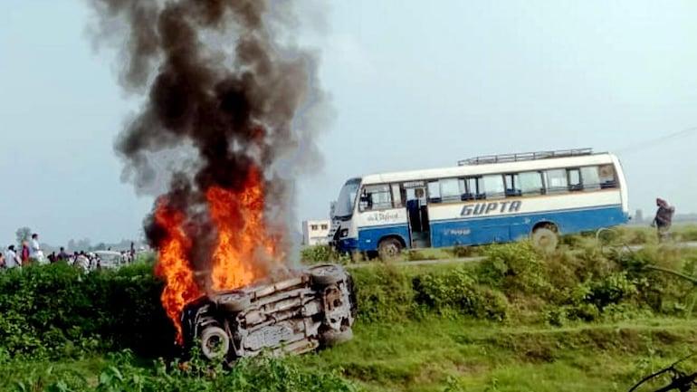 Lakhimpur Kheri: 8 deaths, 7 political implications - News Analysis News