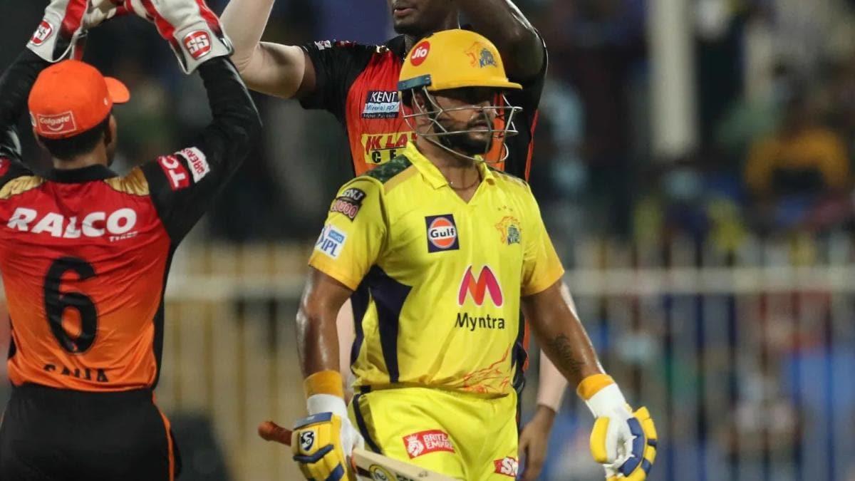IPL 2021: Suresh Raina not looking 'pacey', wonder if CSK will give Robin  Uthappa a chance - Shaun Pollock - Sports News