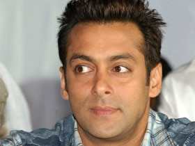 Salman shoots for Veer in Jaipur