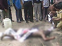 Another self-immolation bid over Lankan issue