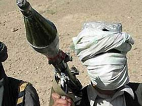 'ISI directly supports Taliban'