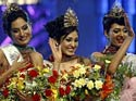 Delhi girl is Miss India Universe '09!