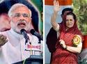 Sonia, Modi to campaign in Mumbai