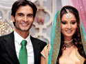 Sania, Sohrab get engaged