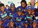 Lankan team receives threat mail