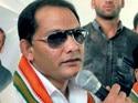Lift life ban on Azhar: Cong