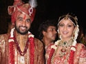 Big fat Bollywood weddings of